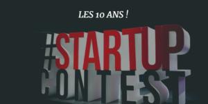 Startup Contest le concours