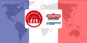 Français de l'étranger startup contest